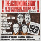 Seven Days in May - Movie Poster (xs thumbnail)
