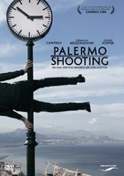 Palermo Shooting - German Movie Cover (xs thumbnail)