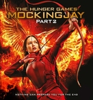 The Hunger Games: Mockingjay - Part 2 - British Movie Cover (xs thumbnail)