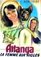 Bastard - French Movie Poster (xs thumbnail)