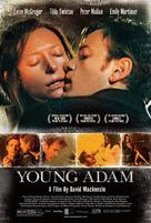 Young Adam - British Movie Poster (xs thumbnail)