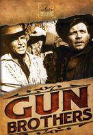 Gun Brothers - DVD movie cover (xs thumbnail)
