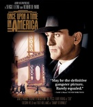 Once Upon a Time in America - Blu-Ray movie cover (xs thumbnail)