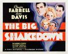 The Big Shakedown - Movie Poster (xs thumbnail)