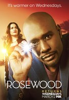 """""""Rosewood"""" - Movie Poster (xs thumbnail)"""