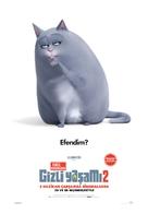 The Secret Life of Pets 2 - Turkish Movie Poster (xs thumbnail)