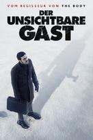 Contratiempo - German Movie Cover (xs thumbnail)