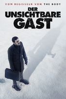 Contratiempo - German Movie Poster (xs thumbnail)