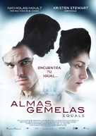 Equals - Mexican Movie Poster (xs thumbnail)