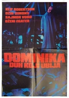 Dominique - Yugoslav Movie Poster (xs thumbnail)