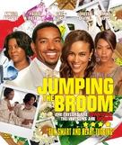 Jumping the Broom - Singaporean Movie Cover (xs thumbnail)