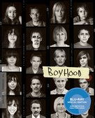 Boyhood - Blu-Ray movie cover (xs thumbnail)