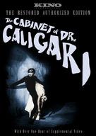 Das Cabinet des Dr. Caligari. - Movie Cover (xs thumbnail)