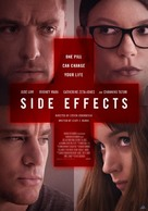 Side Effects - Lebanese Movie Poster (xs thumbnail)