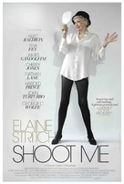 Elaine Stritch: Shoot Me - Movie Poster (xs thumbnail)