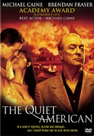 The Quiet American - Movie Cover (xs thumbnail)