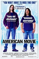 American Movie - Movie Poster (xs thumbnail)