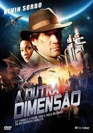 Paradox - Brazilian DVD cover (xs thumbnail)