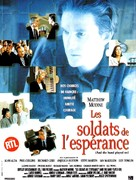 And the Band Played On - French Movie Poster (xs thumbnail)