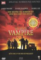 Vampires - German DVD movie cover (xs thumbnail)
