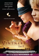 The Vintner's Luck - New Zealand Movie Poster (xs thumbnail)