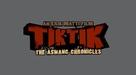 Tiktik: The Aswang Chronicles - Philippine Logo (xs thumbnail)