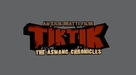 Tiktik: The Aswang Chronicles - Philippine Logo (xs thumbnail)