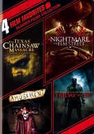 The Texas Chainsaw Massacre - DVD movie cover (xs thumbnail)