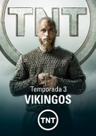 """Vikings"" - Spanish Movie Poster (xs thumbnail)"