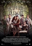 Beautiful Creatures - Estonian Movie Poster (xs thumbnail)