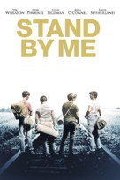 Stand by Me - British Movie Cover (xs thumbnail)