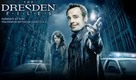 """The Dresden Files"" - Movie Poster (xs thumbnail)"