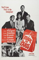 Made in Paris - Movie Poster (xs thumbnail)