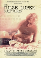 The Tulse Luper Suitcases, Part 1: The Moab Story - British Movie Cover (xs thumbnail)