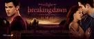 The Twilight Saga: Breaking Dawn - Part 1 - Movie Poster (xs thumbnail)