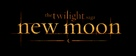 The Twilight Saga: New Moon - Logo (xs thumbnail)