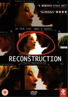 Reconstruction - British DVD movie cover (xs thumbnail)