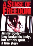 A Sense of Freedom - Movie Poster (xs thumbnail)