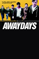 Awaydays - DVD cover (xs thumbnail)