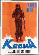 Keoma - Italian Movie Poster (xs thumbnail)