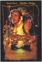 Cutthroat Island - Movie Poster (xs thumbnail)
