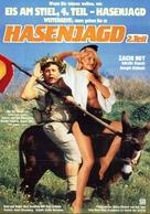 Sapiches - German Movie Poster (xs thumbnail)