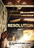 Resolution - Movie Cover (xs thumbnail)