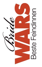 Bride Wars - German Logo (xs thumbnail)