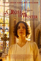 A Rose in Winter - British Movie Poster (xs thumbnail)