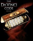 The Da Vinci Code - Movie Poster (xs thumbnail)