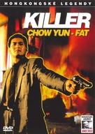 Dip huet seung hung - Czech Movie Cover (xs thumbnail)