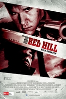 Red Hill - Australian Movie Poster (xs thumbnail)