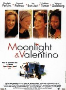 Moonlight and Valentino - Movie Poster (xs thumbnail)
