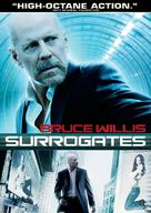 Surrogates - Movie Cover (xs thumbnail)